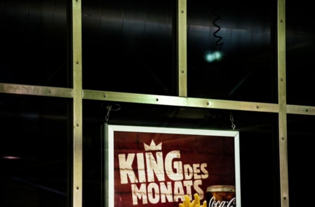 Möglicherweise können die geschlossenen Burger-King-Filialen schon nächste Woche wieder öffnen. Die Verhandlungen über eine befristete Lizenz laufen. Foto: dpa