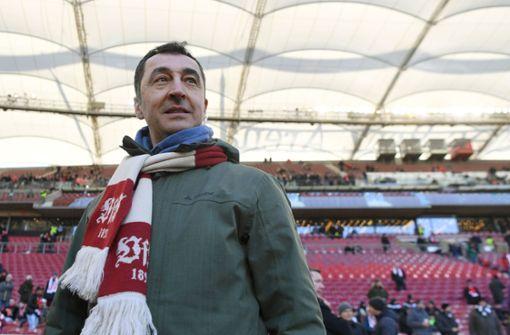 #Yeswecem! Fans wollen Cem Özdemir als VfB-Präsidenten