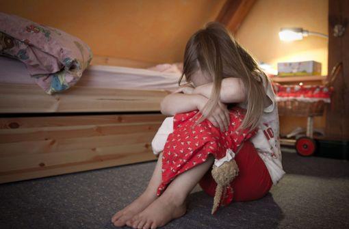 In manchen Familien schlägt Anspannung in Gewalt um