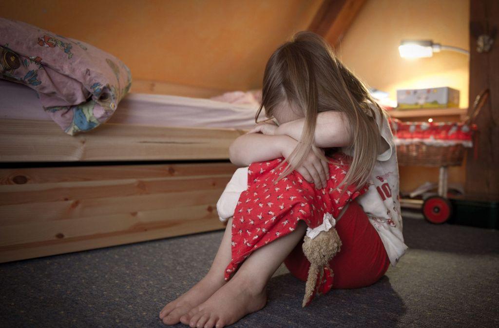 Nicht alle Kinder fühlen sich in ihren Familien sicher. Foto: picture alliance / dpa/Patrick Pleul