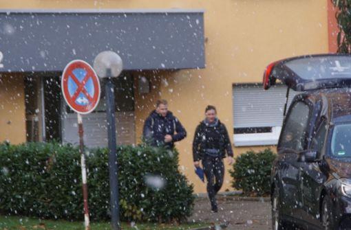 17-Jähriger dem Haftrichter vorgeführt