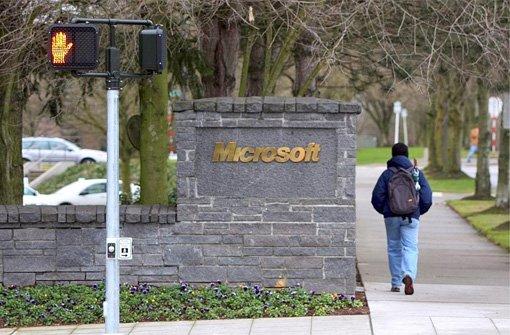 Microsoft streicht 18.000 Stellen