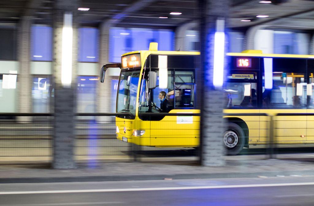 Die neue Regierung in Luxemburg hat kostenlosen Nahverkehr vereinbart. (Symbolbild) Foto: dpa