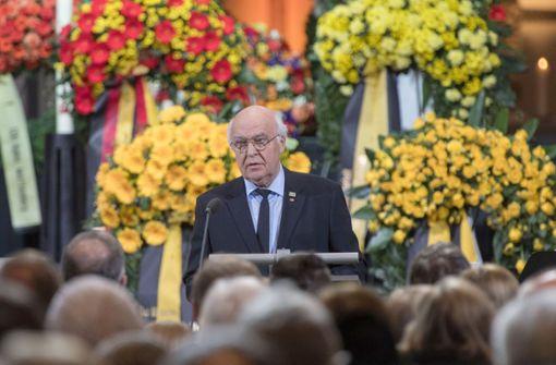 Lothar-Späth-Award vom Tunnelbauer