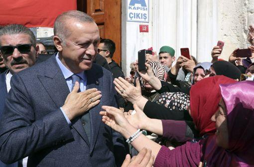 Wer gewinnt Istanbul und Ankara?