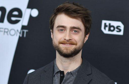 """Stars lesen """"Harry Potter"""""""