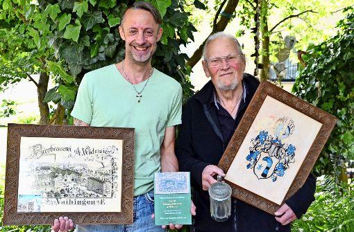 Familiengeschichte zwischen Hopfen und Malz
