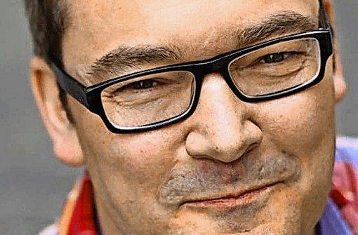 Christoph Krachten glaubt an digitale Plattformen. Foto: dpa