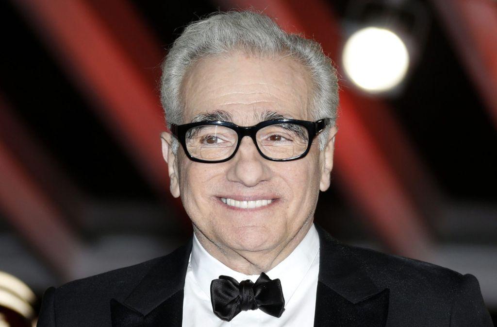 Martin Scorsese sagt, dass Marvel-Filme kein Kino seien. Foto: dpa/Guillaume Horcajuelo