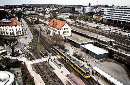 Braucht es für neue Stadtbahnverbindungen  teuere Tunnel?