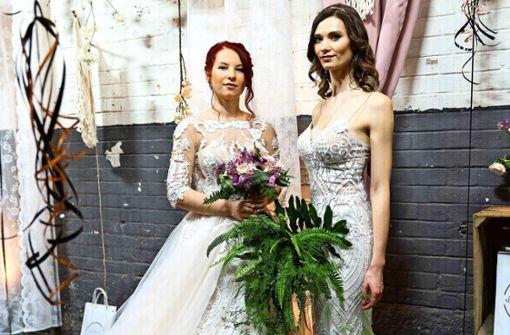 Die neuesten Trends rund ums Heiraten