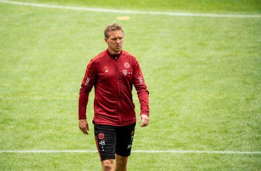 Partie zwischen Bremer SV und Bayern München neu terminiert