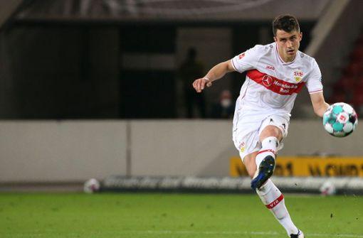 Innenverteidiger lehnt Vertragsangebot des VfB Stuttgart ab