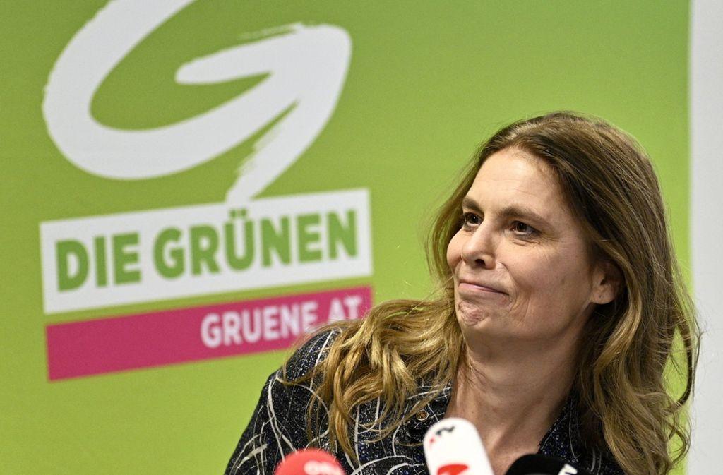 TV-Köchin Sarah Wiener wird Europaabgeordnete. Foto: dpa