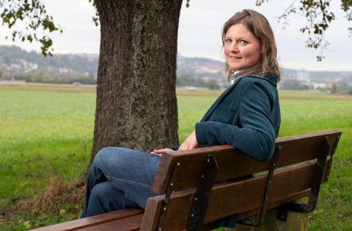 Sie will Boris Palmer in Tübingen ablösen