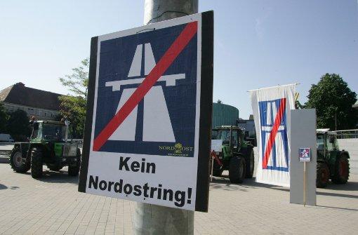 Mehrheit für Nordostring – und dann?