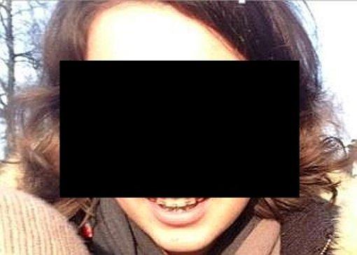 Die 15 Jahre alte Aylin aus Essen wird vermisst. Foto: Polizei Essen