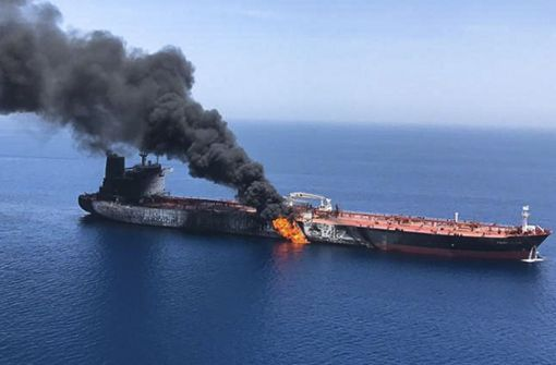Iran nennt US-Vorwürfe lächerlich