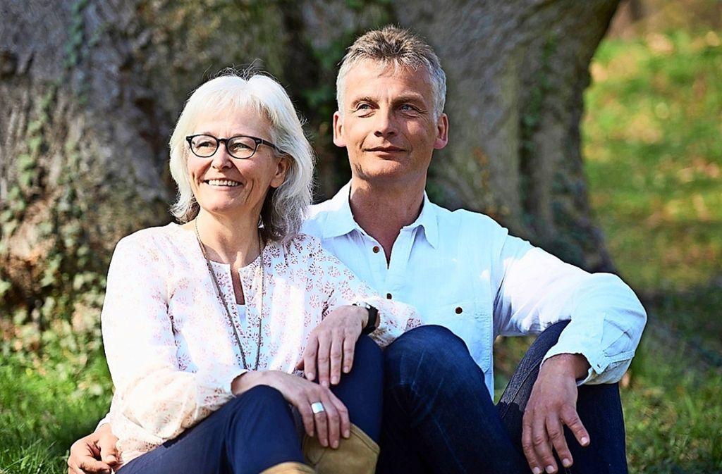 Nach ihrem Jahr in Kanada haben Beate und Olaf Hofmann eine Firma gegründet. Foto: z