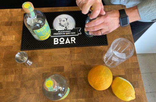Alkoholfreier Gin – kann das schmecken?