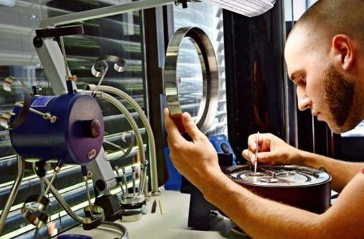 Buben&Zörweg – Uhrenhandwerk innovativ