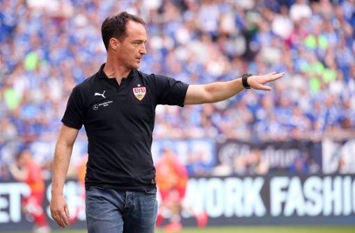Liveblog zur Relegation: Wie geht Nico Willig das Hinspiel an?