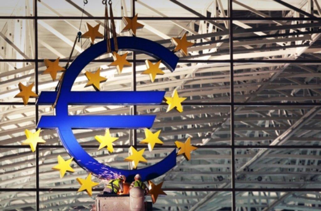 Irland ist trotz seiner Finanzprobleme ein Musterland für die Eurozone. Foto: dpa
