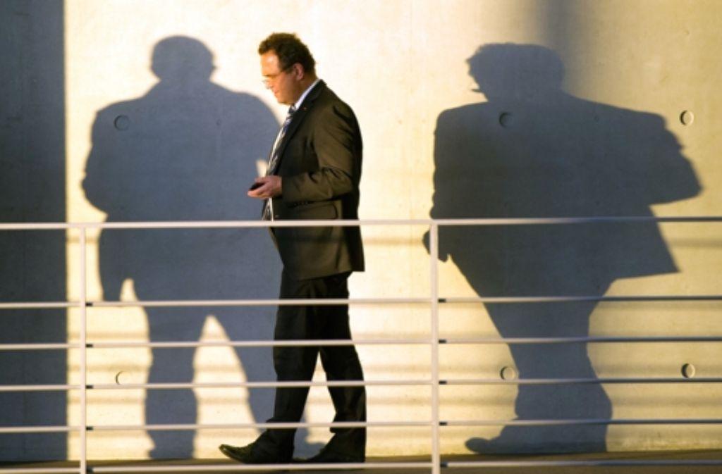 Der Weg für Ermittlungen gegen den früheren Bundesminister Hans-Peter Friedrich (CSU) in der Edathy-Affäre ist frei.  Foto: dpa