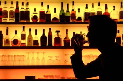 WHO Europa:Alkohol schützt nicht gegen Corona