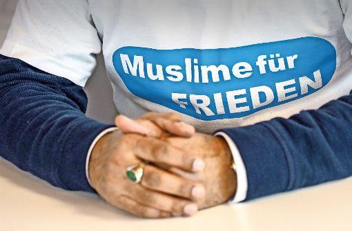 Muslimgemeinde startet Infooffensive