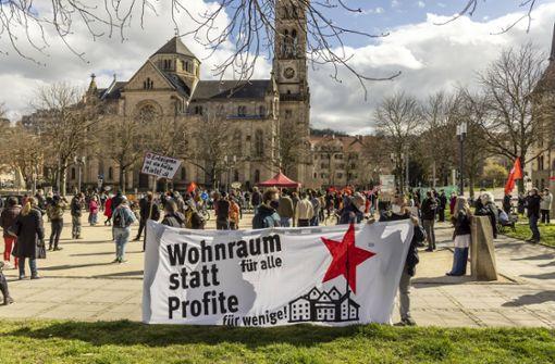 SPD drängt beim Wohnungsbau