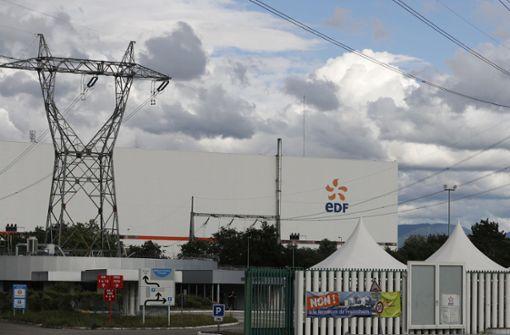 Stilllegung des kritisierten Kernkraftwerks hat begonnen