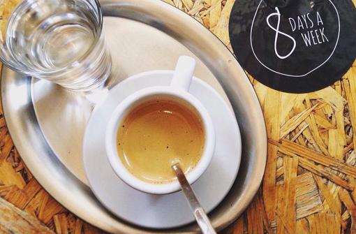 Tupperparty statt Kaffee