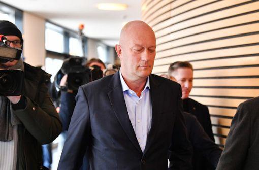 Regierungsparteien ziehen Konsequenzen aus Thüringer Wahl-Debakel