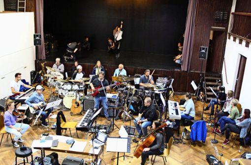 Kulturzentrum eröffnet musikalisch