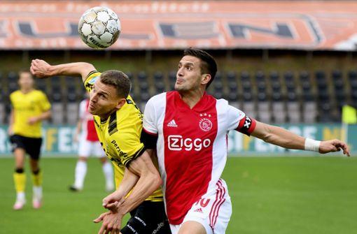 Ajax Amsterdam schießt Venlo mit 13:0 ab