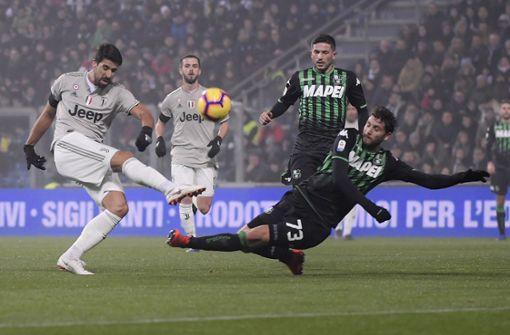 Muss Sami Khedira Juventus Turin verlassen?