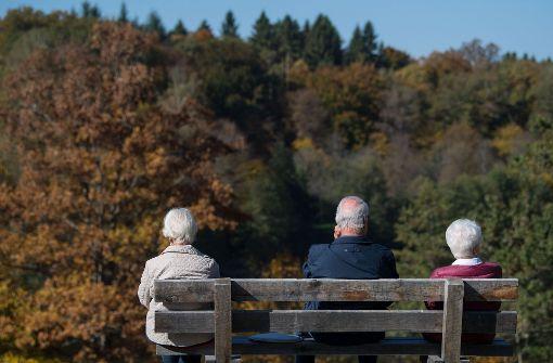 Neue Allianzen bei der Rente