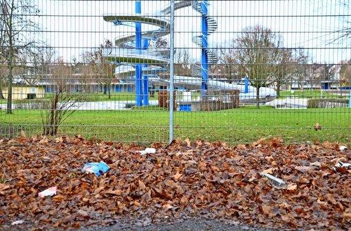 Anwohner ärgern sich über Müll im Rosental