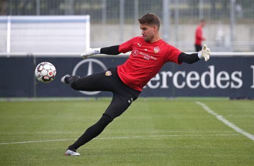 Torwart Alexander Meyer wechselt nach Regensburg