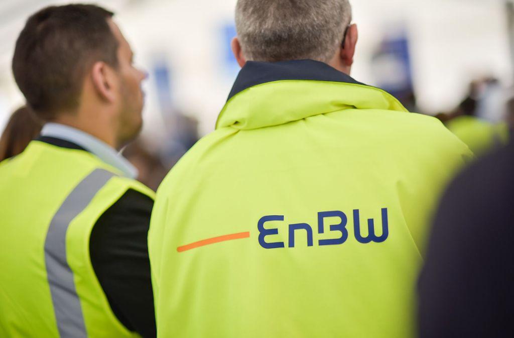 Wurde das Feuer auf dem EnBW-Gelände fahrlässig verursacht? (Symbolbild) Foto: Lichtgut/Max Kovalenko
