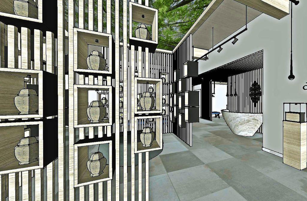 ein krematorium f r pferde am ende bleiben 30 kilogramm asche baden w rttemberg stuttgarter. Black Bedroom Furniture Sets. Home Design Ideas