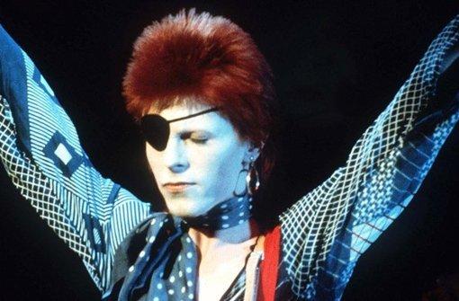 Bowie-Songs, die bleiben