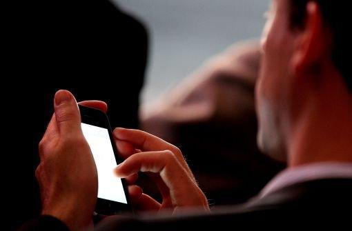 Hacker haben es auf Smartphones abgesehen