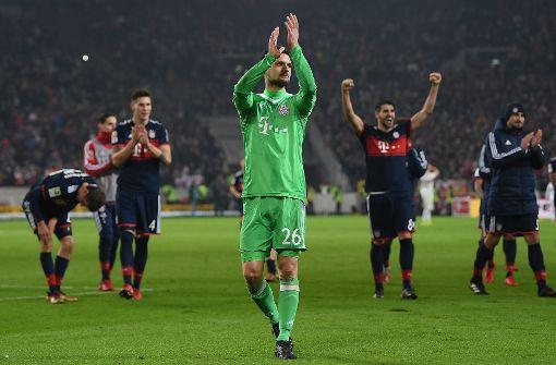 Niederlage gegen FC Bayern: Ach, Ulle!