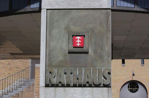 """""""Schmerzhafte Stellenreduzierung"""" im Rathaus"""