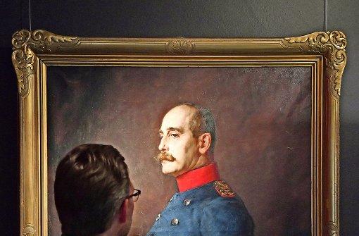 Besuch beim letzten Kanzler des Kaisers