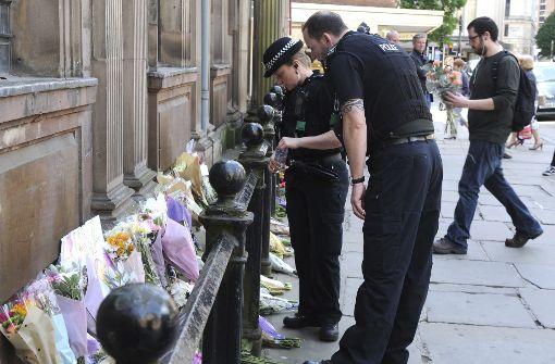 Großbritannien erlebt schwersten Terroranschlag seit 2005