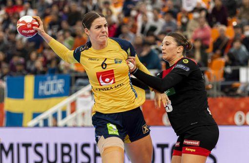 DHB-Frauen verpassen Olympische Spiele