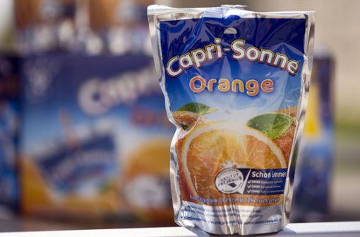 Darum werden die Trinkpäckchen für hunderte Euro angeboten
